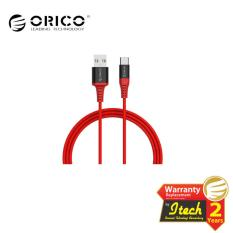 Spesifikasi Orico Htk 10 Type C A To C Data Cable Dan Harga
