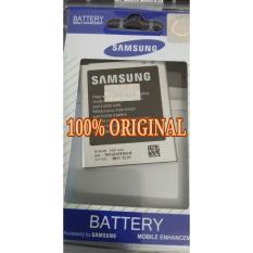 ORIGINAL 100% Baterai Batre Batere Battery Batrai batery Samsung Galaxy Ace 3 Ace3 . Galaxy V . S7270 S7272 B100AE / J1 Mini . SM-G3131HZ G313