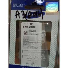 ORIGINAL 100% Baterai Batre Battery Batery Batrai Battre Batere Samsung Galaxy A3 2016 A310