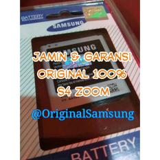 ORIGINAL 100% Baterai Batre Battery Batery Samsung S4 Zoom C1010 / B740AE