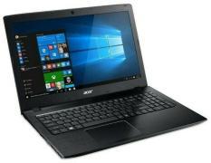 ORIGINAL  Acer E5 575 Core i3 6006/4Gb/SSD 128GB New Garansi Resmi Acer
