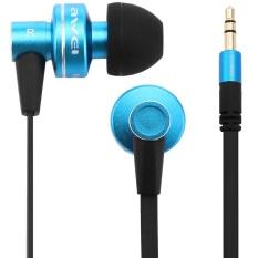 Toko Asli Awei Es900M Earphone In Ear Headset Super Bass Stereo Kebisingan Isolating Earphone Fone De Ouvido For Ponsel Awei Tiongkok