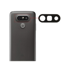 Kamera Belakang Asli Lensa Kaca For LG G5 H850 H820 H830 VS987 LS992 Rear Camera Glass Lens Cover Penggantian Suku Cadang