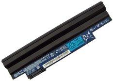 Original Baterai Acer Aspire  One 722, D255 D257 D260 D270 - Hitam