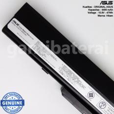 Original Baterai Asus A42 A42f A42j A42d A42jc A42n K52 A52 A52f K42 K42f By Gantibaterai.