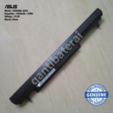 Original Baterai Asus A46C A46CA A46CB A46CM A46 K46CA K46CB K46CM A31-k56-A32-K56- A41-K56- A42-K56