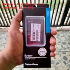Original Baterai Batre Batere Batrai Battery Blackberry Davis  9220 Curve 9230 9310 Amstrong 9320 JS1