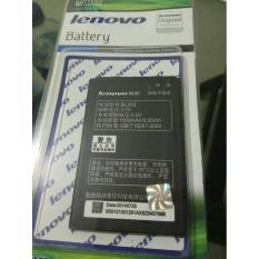 Original Baterai Batre Battre Batrai Batery Battery Batere Lenovo A369i A316i BL203 BL214 A369 A316