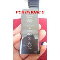 100% Original Baterai Battery Iphone 6 OEM Li-Ion Murah Berkualitas dan Awet