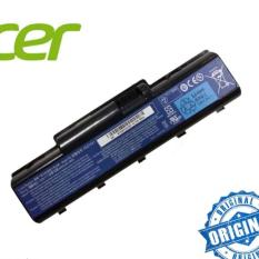 Original Baterai / Battery Laptop Acer Aspire 4736 , 4736G , 4736Z , 4710 , 4920