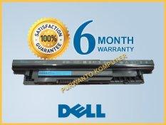 Original Baterai Dell Inspiron 14R (3421 5421 5473) 15R (5521 5537)