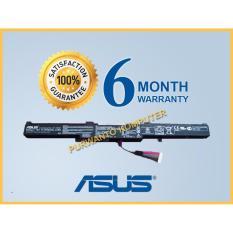 Review Original Baterai Laptop Asus A450E A450J A550E A550J X450E X450J X550E X550J A41 X550E 4 Cell Jawa Timur