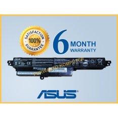 Original Baterai Laptop Asus VivoBook X200, X200CA, X200M, X200MA, ( A31N1302 )