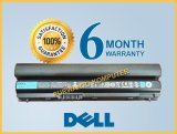 Jual Original Baterai Laptop Dell Latitude E6220 E6230 E6320 E6330 E6430 E6550 J79X4 High Capacity 6 Cell Dell Ori