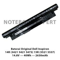 Original Battery DELL Inspiron 14R (3421 5421 5473) 15R (5521 5537)