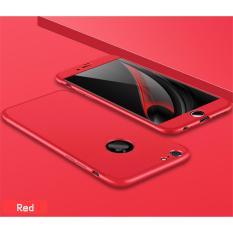 Original Case Iphone 6 PLUS / 6s PLUS / SE NEW 360 Depan Belakang Anti Minyak UltraSlim