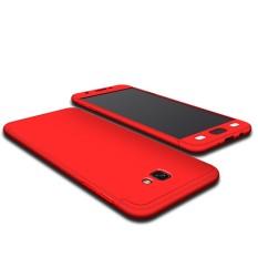 Original Case Samsung Galaxy J7 Prime / Samsung J7 Prime NEW 360 Depan Belakang Anti Minyak UltraSlim