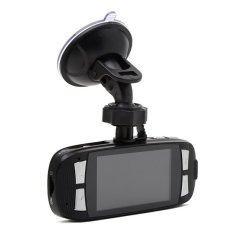 Original Dashboard Dash Cam - Full HD 1080P H.264 2.7 LCD CarDVRCamera Video Recorder with G-Sensor Night Vision MotionDetection - intl