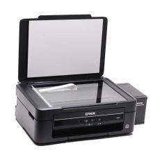 ORIGINAL - Epson L360 (Tabung Tinta Infus Resmi Epson) (Print- Scan-