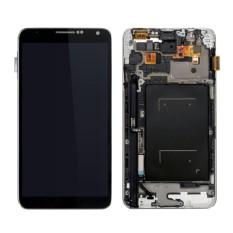 Asli untuk Samsung Galaxy Note 3 N9000 N9002 N9005 LCD, untuk Catatan 3 LCD untuk Samsung Galaxy Note3 N9000 LCD Touch Screen-Intl