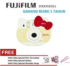 ORIGINAL - Fujifilm Instax Mini 8 Hello Kitty Limited Edition Kamera