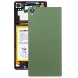 Beli Kaca Asli Housing Back Cover Untuk Sony Xperia Z3 D6653 Hijau