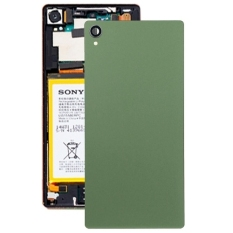 Kaca Asli Housing Back Cover Untuk Sony Xperia Z3 D6653 Hijau Oem Murah Di Tiongkok