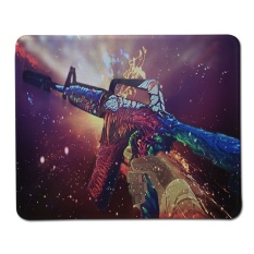 Original Hyper Beast Game Large Size Mouse Pad Lock Edge Rubber Mousepad For Optical Trackball Laser Gaming Mice Mat