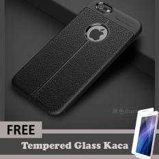 Original Ipaky Kulit The Ultimate Experience Case For Apple iPhone 6 Plus / 6s Plus Protective Shel