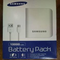 ORIGINAL - Jual Powerbank Samsung 10000Mah