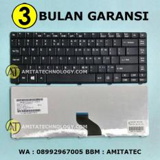 Keyboard Laptop ORIGINAL Acer Aspire E1-431 E1-471 Travelmate 4740 4740Z