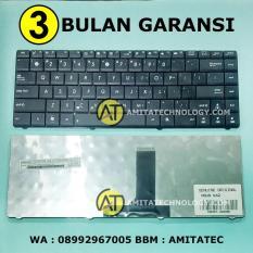 Amita - Keyboard Laptop ORIGINAL Asus X42J A43S A42 A42J K42 K42J K42F X44H X44L