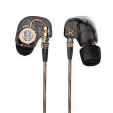 Spesifikasi Asli Kz Kebisingan Membatalkan Headphone Olahraga Makan Headset Di Telinga Hi Fi Bass Musik Earphone Untuk Iphone 6 Ponsel Mp3 Tanpa Mikrofon Komputer International Beserta Harganya