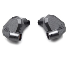 Spesifikasi Asli Kz Zs5 2 Dd Hybrid Ba 2 In Ear Earphone Hifi Dj Monito Olahraga Menjalankan Earphone Headset Kecil Tanpa Mikrofon Paling Bagus