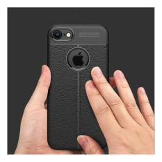 Original Lazada Case Auto Focus For Apple Iphone 5 / 5s - Hitam