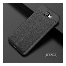 Original Lazada Case Auto Focus For Samsung Galaxy J7 Prime - Hitam