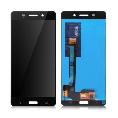 Original LCD Digitizer Displ For Nokia 6 Complete LCD Display Screen Touch Panel Digitizer Repair Parts - intl