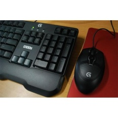 ORIGINAL -   Logitech G100s Gaming Combo Keyboard & Mouse