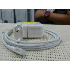 Spesifikasi Original Magsafe 1 45 Watt 45Watt For Macbook Air Bukan Macbook Pro Charger Adaptor Macbook Air Magsafe1 45W Scriptls Terbaru
