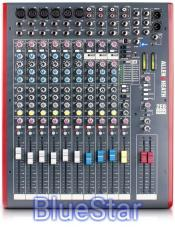 ORIGINAL  Mixer Allen Heath ZED 12 FX