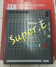 ORIGINAL  Mixer Allen&Heath ZED 12 FX
