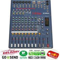 ORIGINAL  Mixer Audio YAMAHA MG 166 CX USB 16 Channel Grade A MG 166CX USB