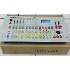 ORIGINAL Mixer Lighting Disco 240