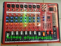 ORIGINAL Mixer Linkmaster amr 801 (8 channel full) blutooth