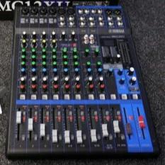ORIGINAL  Mixer Yamaha MG 12 XU / Yamaha Mixer MG 12XU