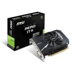 ORIGINAL -   MSI Geforce GTX 1050 2GB DDR5 - AERO ITX 2G OC