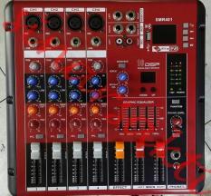 ORIGINAL  Murah Mixer Dusenberg SMR 401 ( 4 channel Full ) Bluetooth