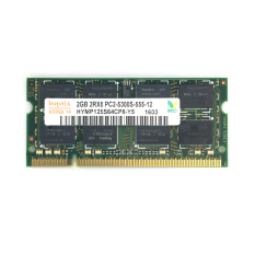Toko Asli Merek Baru Ddr2 2 Gb 667 Mhz Pc2 5300 For Laptop Ram Memori 200Pin Internasional Oem Online