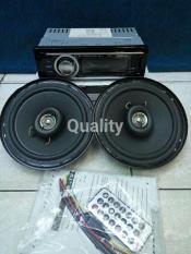 ORIGINAL  paket tape centrum + speaker 6 boston
