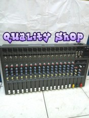 ORIGINAL  PALING MURAH mixer 16 channel crimson effect equalizer usb